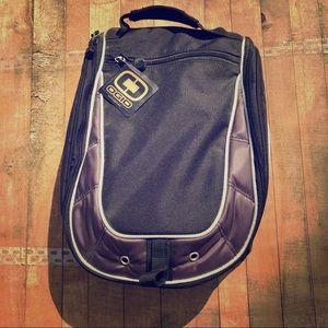 f6d591029167 OGIO Shoester Golf Shoes Bag NWT